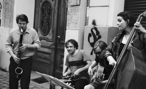 """Al Forno"" Jazz Band, Berlin"